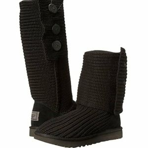 UGG Classic Cardy Boot 6